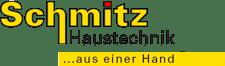 Logo Schmitz Haustechnik